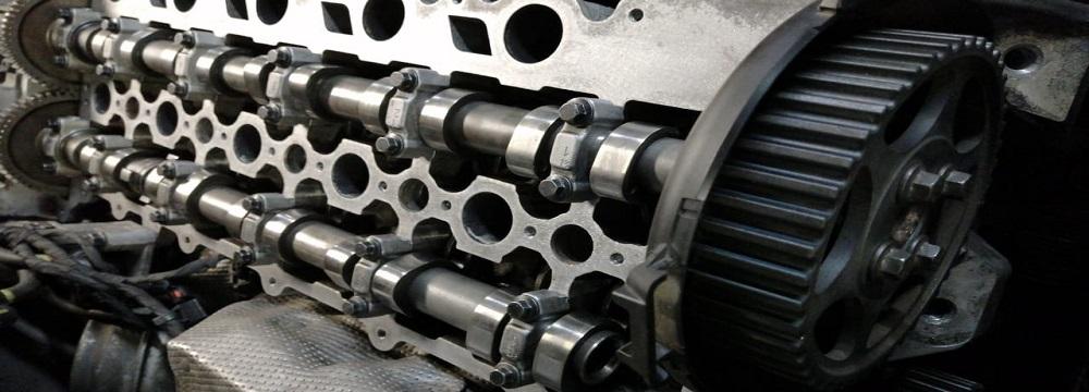 ремонт двигатель Вольво ХС90